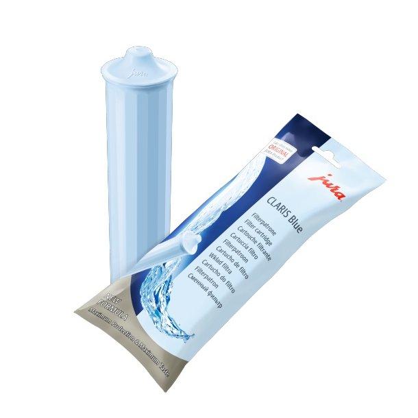 Jura Claris Blue Filter