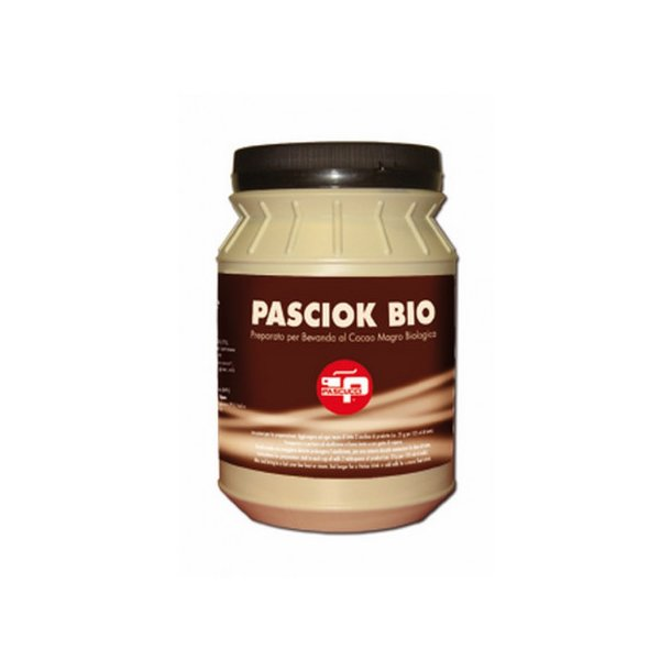 Pasciok Biologico Kakao 1000 gr.