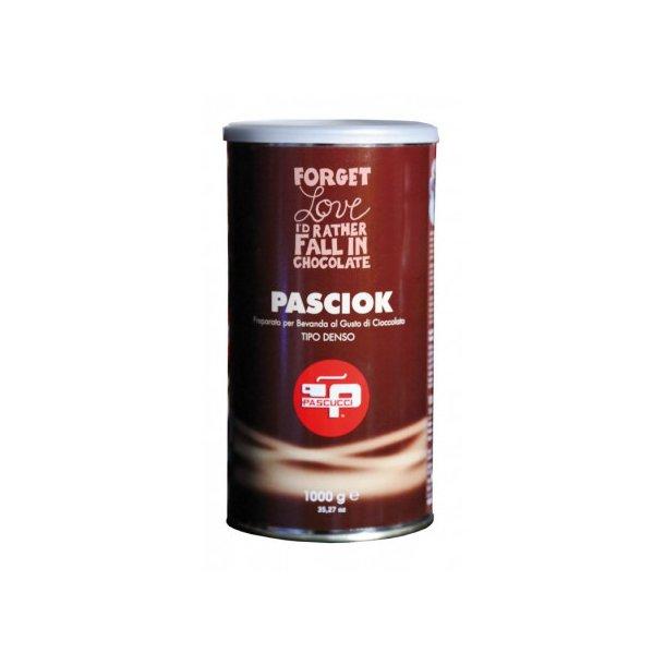 Pasciok Mørk Kakao 1000 gr.